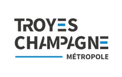 Troyes Champagne Metropole